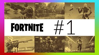 Had to lose my soul to get these Fortnite Memes|(funny and random moments)Fortnite