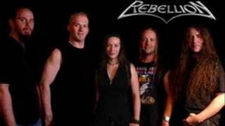 Watch Rebellion Sweden video