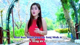 Khuv xim tus qub hlub (Official Music Video) - Mas Lis Yaj