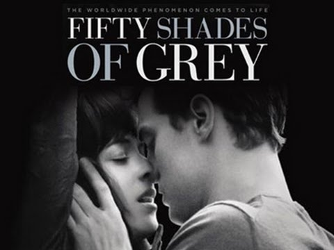 fifty shades of grey dvd box