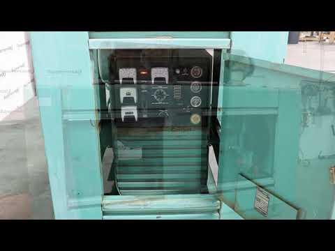 Onan 125.ODYD-15R/20763H GenSet 125 KW Diesel Generator
