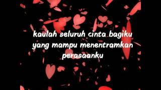 Lirik video seluruh cinta Ost Elif Indonesia