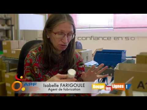 APF Entreprises ESAT de Montpellier