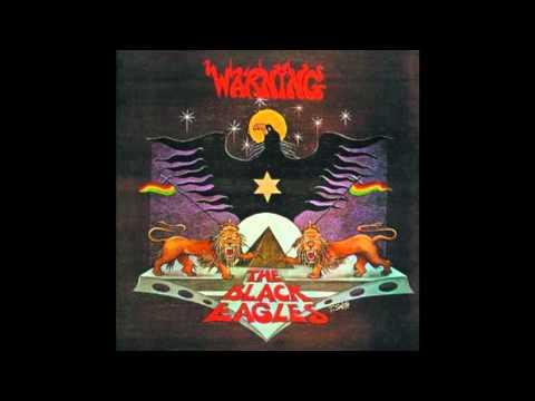 The Black Eagles - What Does It Profit A Man