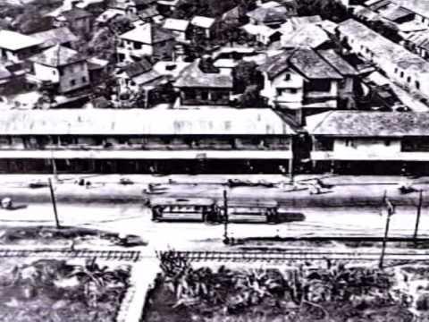 ย้อนตำนานเมืองสมุทรปราการ รถไฟสายปากน้ำ ตอนที่๒