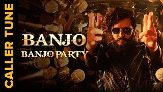 Set 'Banjo Party' as Your Caller Tune | Banjo