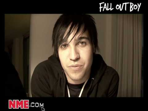 NME Video: Fall Out Boy - Track by Track