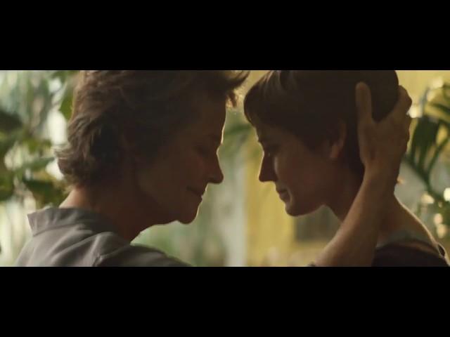 Euphoria: Eva Green y Alicia Vikander protagonizan un drama familiar