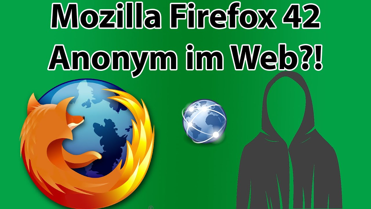 Firefox Privatmodus
