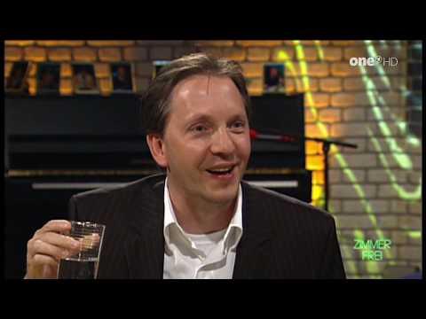 Zimmer Frei! Gast: Olli Dittrich