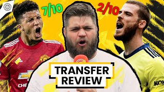 Are Dortmund Bluffing Us For Sancho?! | Transfer Review w/ Stephen Howson