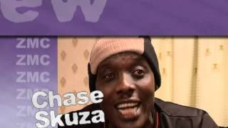 Chase Skuza interview