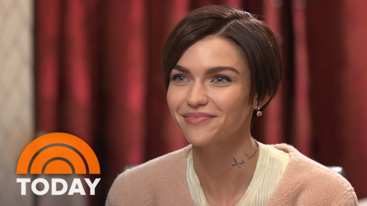 Leaked Ruby Rose nude (84 photos), Pussy, Bikini, Twitter, braless 2017