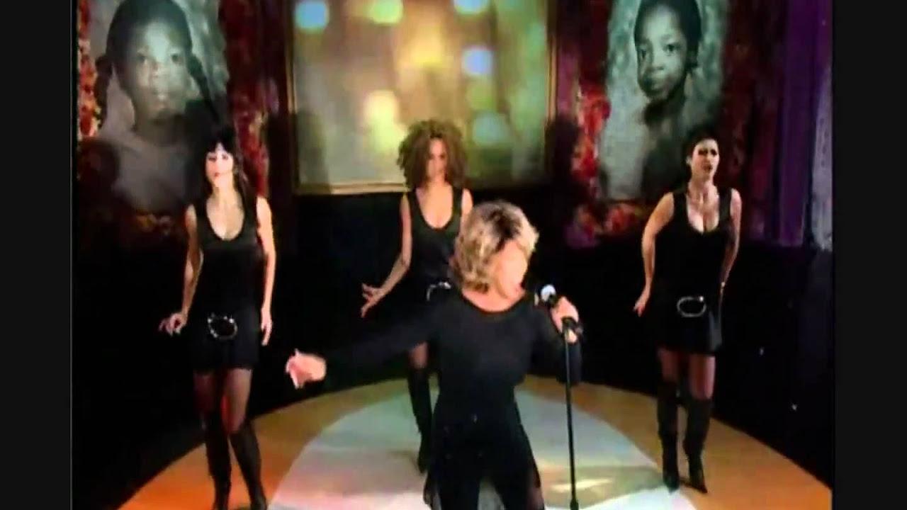 Tina Turner - The Best (live 2004)