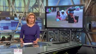 Новости (Первый канал, 08.11.2017)