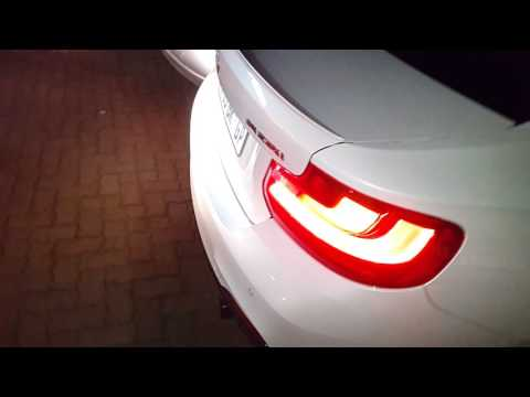 Giyani BMW vrrr phaa challange