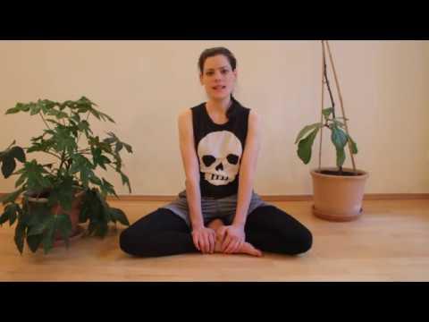 Innerer Raum Meditation- 10 Minuten Zeit für Dich