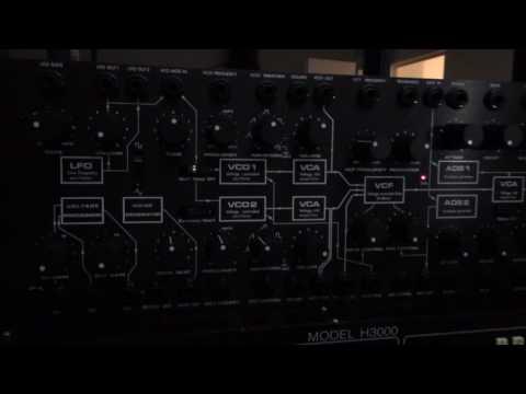 Tests Kobol Expander I (de Denis Dufour, 1e partie)