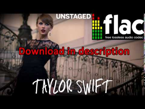 Taylor Swift - Blank Space (Download FLAC)
