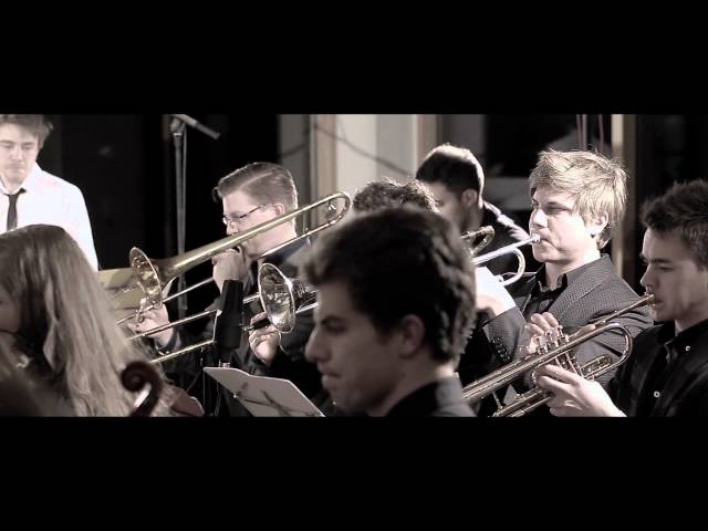 Kenneth Dahl Knudsen Orchestra -