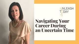 How to Navigate Your Career With Confidence During COVID-19