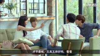 Video Innisfree Summer Love 夏日恋曲 - Web Drama with Lee Min Ho & YoonA - Episode 1 (HD with subtitles) download MP3, 3GP, MP4, WEBM, AVI, FLV Maret 2018