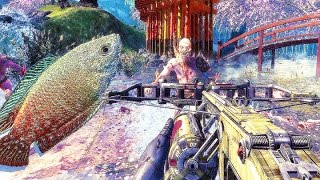 SHADOW WARRIOR 2 Gameplay Walkthrough 2016 (PS4/XBOX ONE/PC)