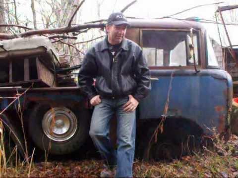 Old Jeep Like Cars