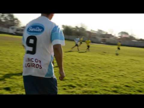 Complejo de Fútbol Rocha FC  Fecha 4 (agosto 2016)