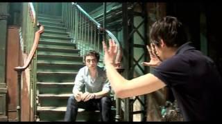 Benjamin Siksou - Making Of clip My Eternity