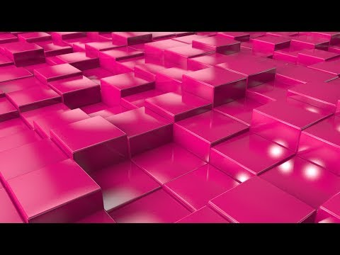 Motion graphics  in Cinema 4D  -  First class