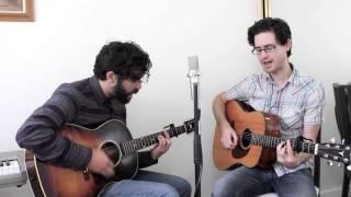 Ben Abraham & John Flanagan - Song For the Asking (Simon & Garfunkel cover)