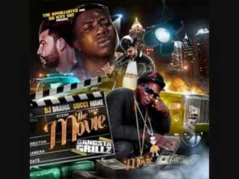New Gucci Mane -The Movie- Add It Up