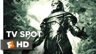 X-Men: Apocalypse VIRAL VIDEO - En Sabah Nur (2016) - Movie HD