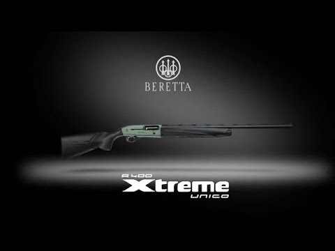 Beretta A400 Xtreme Unico - Synthetic