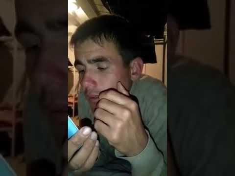 Таджик заставлят русского оператора по таджикски понемать?