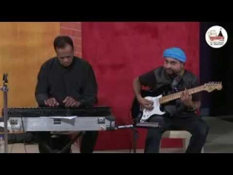 Le Chal Le Chal Mere Jeevan Saathi By Ghanshyam Raval, Voice Of Mukesh (Surmandir Rajkot).