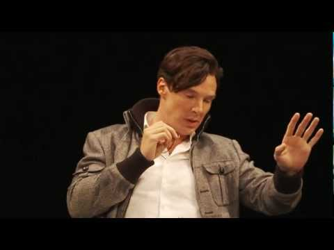 Masterpiece | Sherlock Series 2: A Special Q&A with the star & creators | PBS