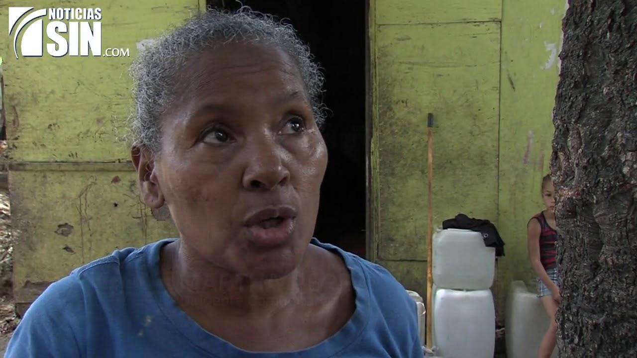 Ozama e Isabela, dos grandes vertederos de los barrios 2/5