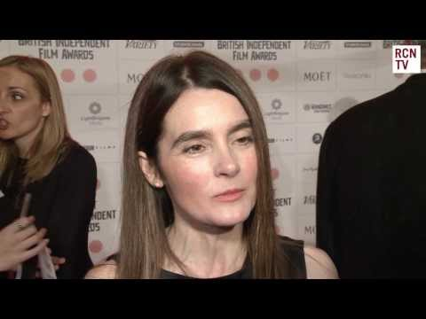 Shirley Henderson Interview British Independent Film Awards 2013