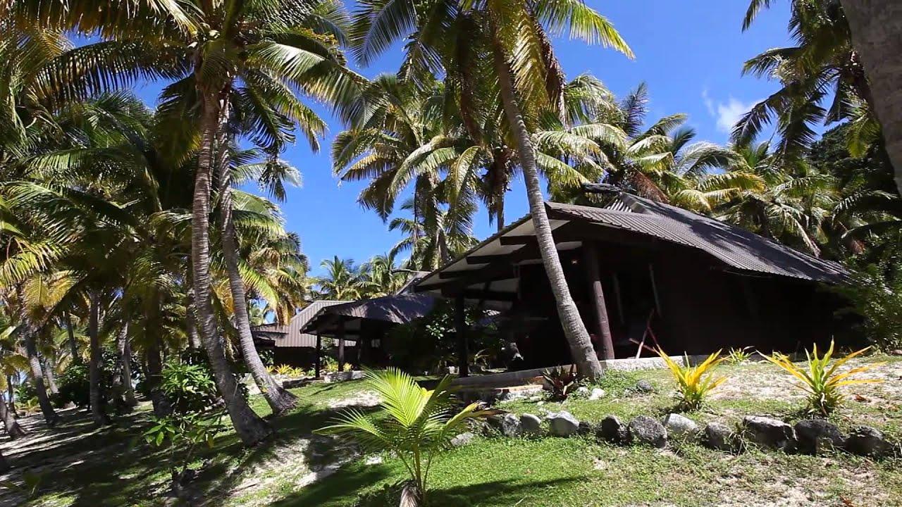 Matamanoa Island Resort Audley Travel