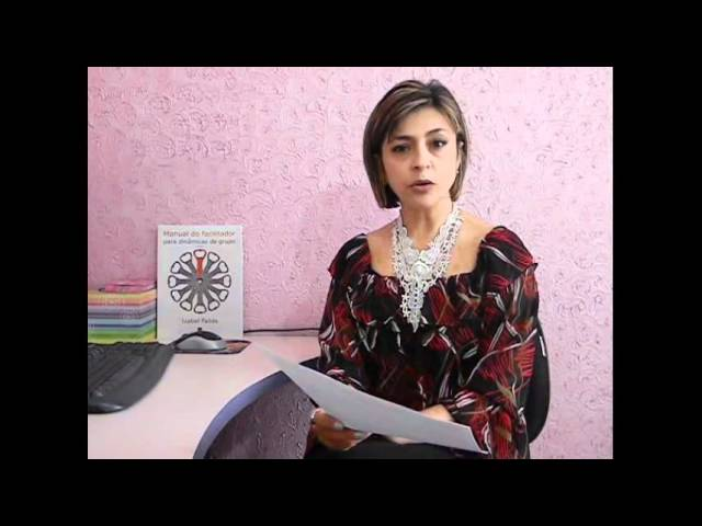 Dicas acerte na dinâmica de grupo - Izabel Failde - Empregos.com.br
