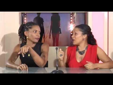 NOUS LES FEMMES CANAL 10 5 octobre 2014 les femmes de Canal 10 part 2
