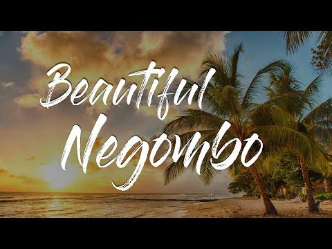 Beautiful Negombo | Sri Lanka | Travel Diaries 1