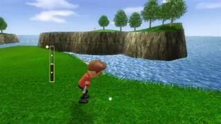 Wii Sports - Golf