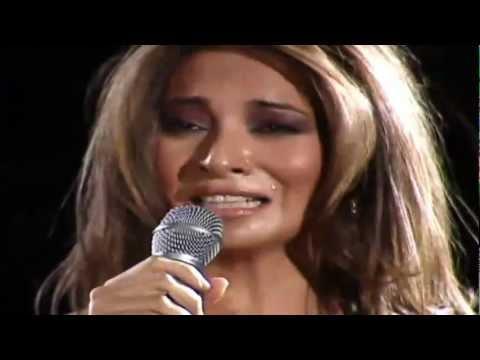 "Myriam Hernández ""tonto"" (HD)"