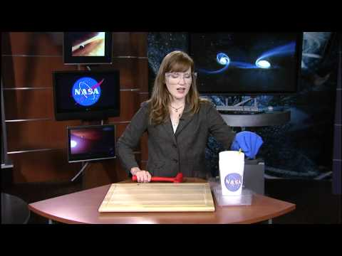 James Webb Space Telescope Video FAQ