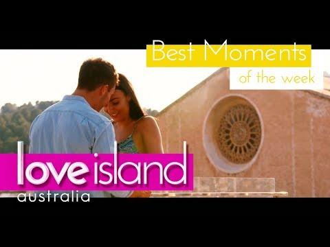 Top five from week five | Love Island Australia 2018
