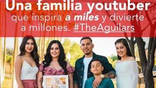 """Entrevista En Espanol """"The Aguilars"""" by Social Media Radio"""