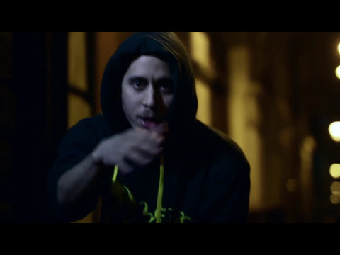 """Cantidad & Quality"" - Rapper School Ft Canserbero - Videoclip (OFICIAL)"